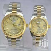 Rolex Couple Watches   Watches for sale in Central Region, Kampala