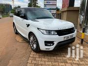Land Rover Range Rover Vogue 2016 White | Cars for sale in Central Region, Kampala