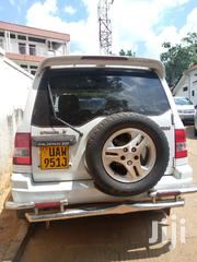 Mitsubishi Pajero IO 2000 White | Cars for sale in Central Region, Kampala