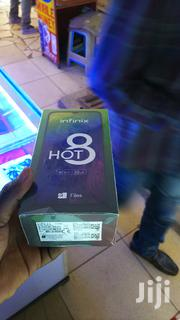 New Infinix Hot 8 32 GB Black | Mobile Phones for sale in Central Region, Kampala