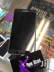 New Samsung Galaxy Note 4 32 GB Black   Mobile Phones for sale in Central Region, Kampala