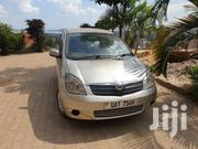 Toyota Spacio 2002 Gold | Cars for sale in Central Region, Kampala