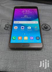 New Samsung Galaxy Note 4 32 GB Gray   Mobile Phones for sale in Central Region, Kampala