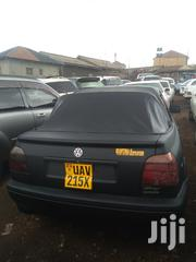Volkswagen Golf 1998 Black | Cars for sale in Central Region, Kampala