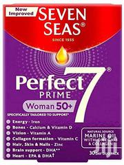 Seven Seas Woman 50+ | Vitamins & Supplements for sale in Central Region, Kampala