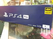 PS4 PRO Brand New   Video Game Consoles for sale in Central Region, Kampala