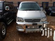 Toyota Noah 2001 Silver | Buses & Microbuses for sale in Central Region, Kampala