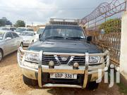 New Nissan Leopard 2004 Green   Cars for sale in Central Region, Kampala