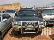 Nissan Patrol 2001 Black | Cars for sale in Central Region, Kampala