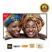 Brand New Smartec TV 40 Inches | TV & DVD Equipment for sale in Central Region, Kampala