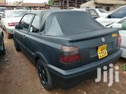 Volkswagen Golf 2000 1.6 Variant Black | Cars for sale in Central Region, Kampala