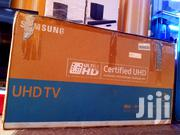 New Samsung UHD Smart 4k Tv 43 Inches | TV & DVD Equipment for sale in Central Region, Kampala