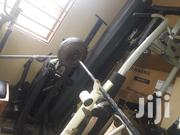 Barbell Weights   Sports Equipment for sale in Central Region, Kampala