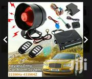 Car Vehicle Security Alarm | Vehicle Parts & Accessories for sale in Western Region, Kisoro