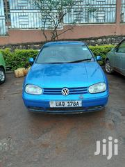Volkswagen Golf 1998 2.0 Cabriolet Automatic Blue | Cars for sale in Central Region, Kampala