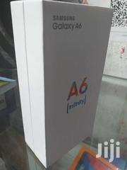 Brandnew Samsung Galaxy A6 Infinity With 64GB ROM & 4GB RAM | Mobile Phones for sale in Central Region, Kampala