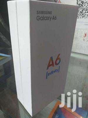 Brandnew Samsung Galaxy A6 Infinity With 64GB ROM & 4GB RAM