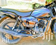 Motorcycle 2008 Black   Motorcycles & Scooters for sale in Nothern Region, Arua