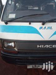 Toyota Hiace For Sale | Buses & Microbuses for sale in Central Region, Kampala
