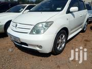 Toyota IST 2004 White | Cars for sale in Central Region, Kampala
