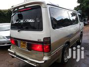 Toyota Grand Hiace 1997 | Buses & Microbuses for sale in Central Region, Kampala