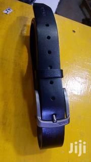 Pure Leather  Belts | Watches for sale in Central Region, Kampala
