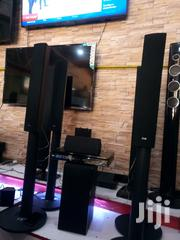 LG 3D Blu Ray Home Theatre 1000 Watts Sound System | Audio & Music Equipment for sale in Central Region, Kampala