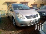Toyota Spacio 2004 Gold   Cars for sale in Central Region, Kampala