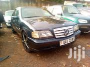 Mercedes-Benz C200 1998 Black | Cars for sale in Central Region, Kampala