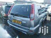 Nissan X-Trail 2000 Silver   Cars for sale in Central Region, Kampala
