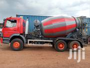 Mercedes Benz 2633 Concrete Mixer | Heavy Equipments for sale in Central Region, Kampala