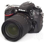 Nikon D7100 With 18-105mm VR Lens Kit | Photo & Video Cameras for sale in Central Region, Kampala