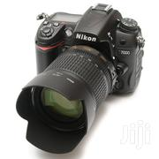 Nikon D7000 With 18-105mm VR Kit Lens | Photo & Video Cameras for sale in Central Region, Kampala