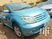 New Toyota IST 2004 Blue | Cars for sale in Central Region, Kampala