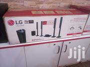 LG Home Theater System 3D Blu-ray | Audio & Music Equipment for sale in Central Region, Kampala
