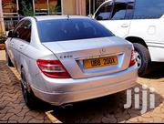 Mercedes-Benz C220 2007 White | Cars for sale in Central Region, Kampala