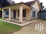 A 3 Bedroom Bungalow in Kitintale Near the Road | Houses & Apartments For Rent for sale in Central Region, Kampala
