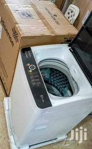 Hisense 8KG Top Loader Fully Automatic Washing Machines. Brand New | Kitchen Appliances for sale in Central Region, Kampala