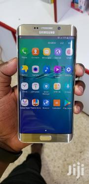 Samsung Galaxy S6 Edge Plus Duos 64 GB Gold | Mobile Phones for sale in Central Region, Kampala