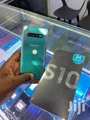New Samsung Galaxy S10 128 GB   Mobile Phones for sale in Central Region, Kampala