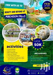Tour To Murchison Fall | Travel Agents & Tours for sale in Central Region, Kampala