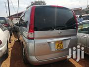 Nissan Serena 2005 Silver | Buses & Microbuses for sale in Central Region, Kampala