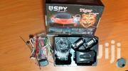 SPY Auto Security Tiger Car Alarm One Way Alarm | Vehicle Parts & Accessories for sale in Central Region, Kampala