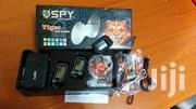 SPY Auto Security Tiger Car Alarm 2 Way Alarm | Vehicle Parts & Accessories for sale in Central Region, Kampala