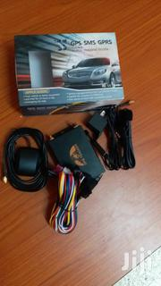 GPS Tracking System With Central Locking System | Vehicle Parts & Accessories for sale in Central Region, Kampala