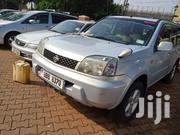 Nissan X-Trail 2002 | Cars for sale in Central Region, Kampala