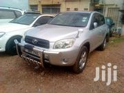 Toyota RAV4 2006 2.0 4x4 VX Automatic Silver | Cars for sale in Central Region, Kampala