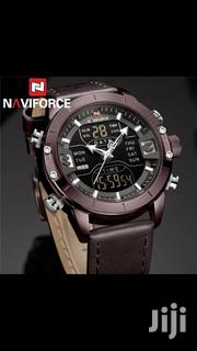 Navi Force Watch   Watches for sale in Central Region, Kampala