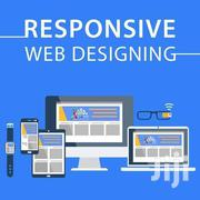 Get Your Website Designing And Hosting From The Experts | Computer & IT Services for sale in Central Region, Kampala