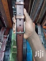 Belts In Different Designs | Clothing Accessories for sale in Central Region, Kampala